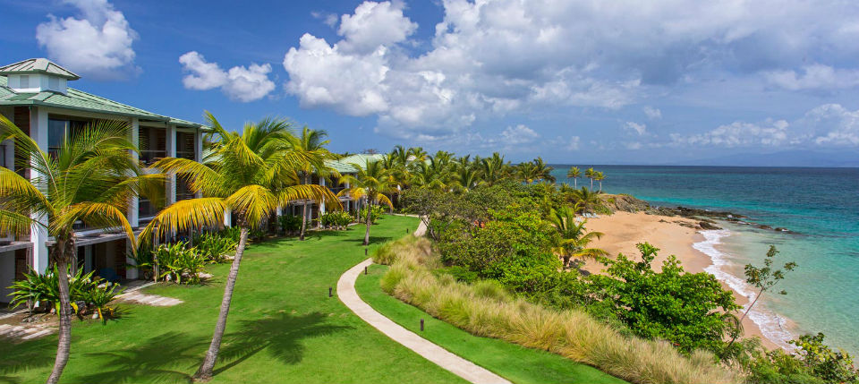 Feature W Hotel Vieques Luxury